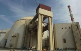 Iran sẽ không chuyển urani làm giàu ra khỏi đất nước