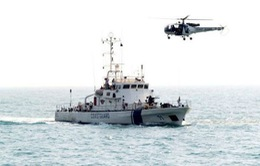 Ấn Độ bắt giữ tàu vũ trang