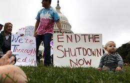 Thượng viện Mỹ sắp đạt được thỏa thuận tăng trần nợ