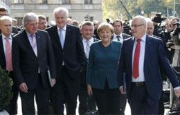 Các Đảng ở Đức xúc tiến đàm phán thành lập Chính phủ