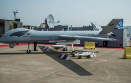 Triển lãm máy bay tại Trung Quốc