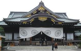 Thủ tướng Nhật Bản gửi đồ lễ tới đền chiến tranh