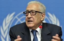 Liên đoàn Arab thông báo thời điểm tổ chức Hội nghị Geneva 2 về Syria