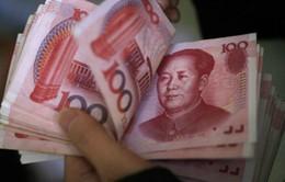 Trung Quốc công bố báo cáo phòng chống tham nhũng