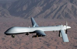 Mỹ biện hộ cho vụ không kích bằng máy bay không người lái