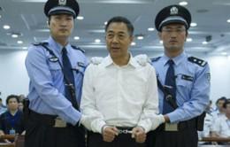 Trung Quốc xem xét kháng cáo của ông Bạc Hy Lai