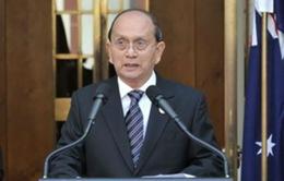 Myanmar cam kết thúc đẩy cộng đồng ASEAN