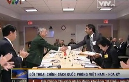 Đối thoại chính sách Quốc phòng Việt Nam – Hoa Kỳ