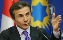 Thủ tướng Gruzia đề cử người kế nhiệm