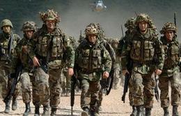 NATO tiến hành tập trận quy mô lớn