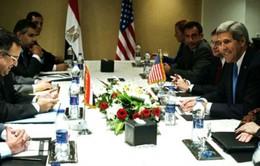 Mỹ cam kết hợp tác với lãnh đạo lâm thời Ai Cập