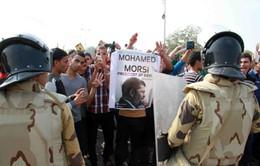 Ai Cập trước nguy cơ bất ổn mới