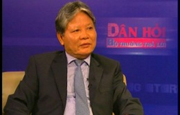 Bộ trưởng Tư pháp nói về nợ đọng văn bản
