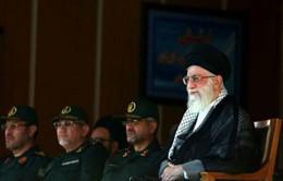 Đại giáo chủ Iran ủng hộ đàm phán hạt nhân hòa bình