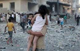 Hội nghị hòa bình quốc tế Syria đối mặt với khó khăn