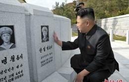 Hàng chục thủy thủ Triều Tiên thiệt mạng vì chìm tàu chiến