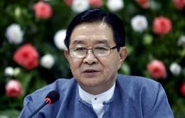 Chính phủ Myanmar và 15 nhóm sắc tộc đàm phán hòa bình