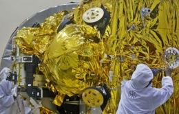 Ấn Độ phóng vệ tinh lên Sao Hỏa