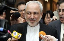 Iran lạc quan về đàm phán hạt nhân