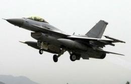"""Mỹ - Hàn tập trận không quân """"Sấm sét cực đại"""""""