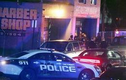 Thêm một vụ xả súng tại Texas, 24 người thương vong