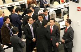 Dư luận quốc tế hoan nghênh Việt Nam trúng cử Hội đồng Nhân quyền LHQ
