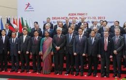 Hội nghị ASEM 11 đoàn kết với người dân Philippines