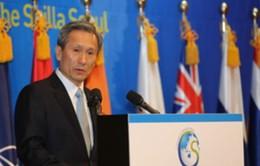 Diễn đàn Đối thoại Quốc phòng Seoul tập trung hợp tác an ninh khu vực