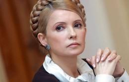 Ukraine bất đồng về dự luật phóng thích bà Tymoshenko