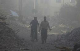 Syria: Đánh bom làm 31 người thiệt mạng