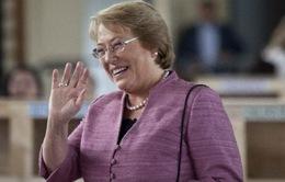 Chile phải tổ chức bầu cử Tổng thống vòng 2