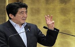 Hạ viện Nhật thông dự luật thành lập Hội đồng an ninh quốc gia