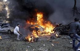 LHQ lên án vụ đánh bom tại Đại sứ quán Iran tại Lebanon