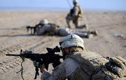 Mỹ, Afghanistan nhất trí về khung hiệp định an ninh