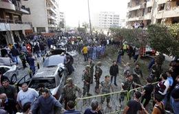 Al-Qaeda nhận trách nhiệm đánh bom đại sứ quán Iran
