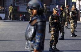 Nepal: Nổ bom gần điểm bầu cử