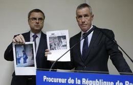 Pháp bắt giữ nghi can xả súng tại Paris