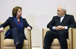 Iran hạ thấp triển vọng đàm phán hạt nhân với nhóm P5+1