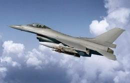 Indonesia triển khai phi đội máy bay chiến đấu F16 mới