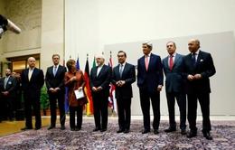 Thỏa thuận giữa Iran và P5+1 nhận được phản ứng tích cực