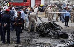 Iraq: Bạo lực leo thang, hơn 100 người thương vong