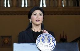 Thủ tướng Thái Lan bác bỏ khả năng từ chức