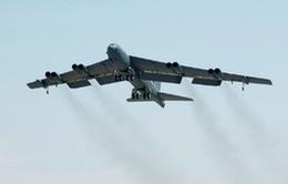 Máy bay B-52 của Mỹ bay quanh quần đảo Senkaku/Điếu Ngư