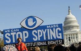 LHQ thông qua nghị quyết bảo vệ quyền riêng tư