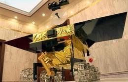 Trung Quốc sắp phóng tàu thăm dò Mặt Trăng lần thứ 3
