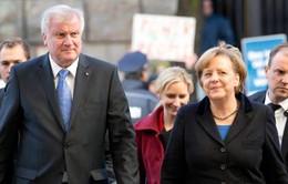 Thủ tướng Đức nhất trí thành lập Chính phủ liên minh với SPD