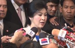 Thủ tướng Thái Lan kêu gọi đối thoại