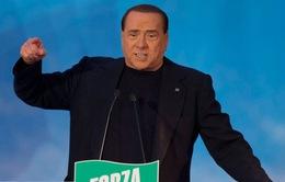 Italy: Cựu Thủ tướng Berlusconi bị loại khỏi Thượng viện