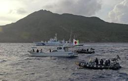 Trung Quốc thiết lập cơ chế an toàn hàng không với Nhật Bản