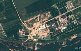 Hàn Quốc: Triều Tiên đang thử nghiệm lò phản ứng hạt nhân